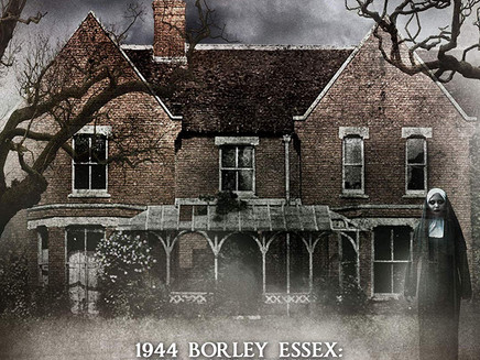 Bring The Haunting Of Borley Rectory To Your Home!