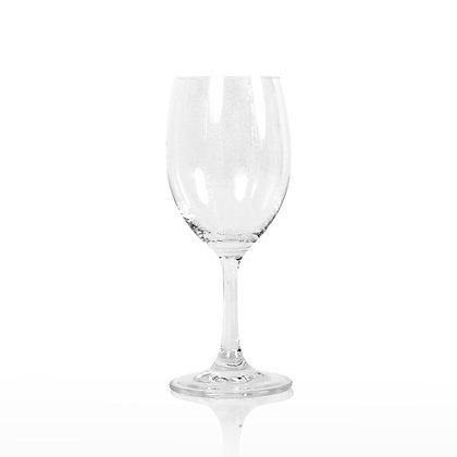 A08 紅/白酒杯