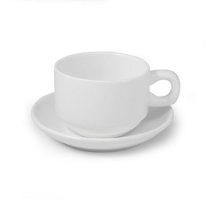 A05 咖啡杯 (小碟及小匙另計)