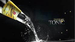Nicolas Jandrain _ Schweppes Gin Tonic