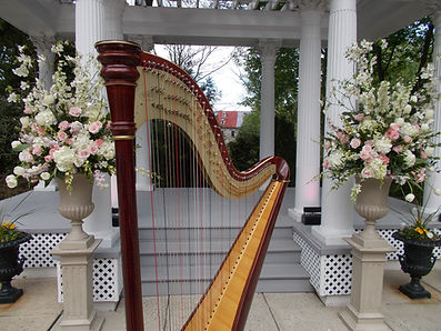 wedding-harp-music