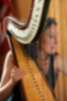 maryland harp music