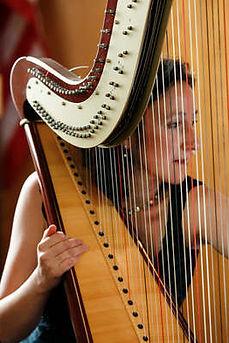 maryland harp music