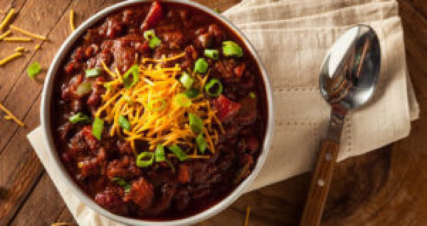 Mexican Recipes Savory Turkey Chili