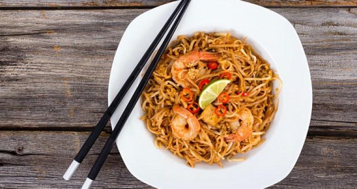 sweet potato noodle bowl healthy meals