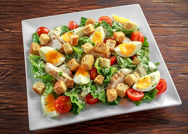 diet salad bad