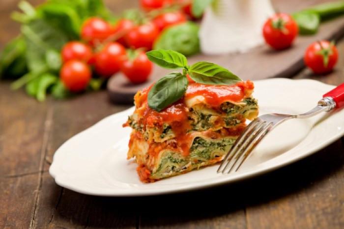 lasagna healthy meals