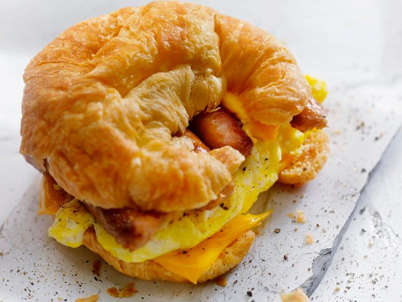 breakfast edition