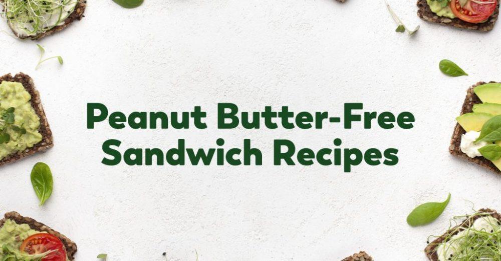 peanut-butter-free-sandwiches