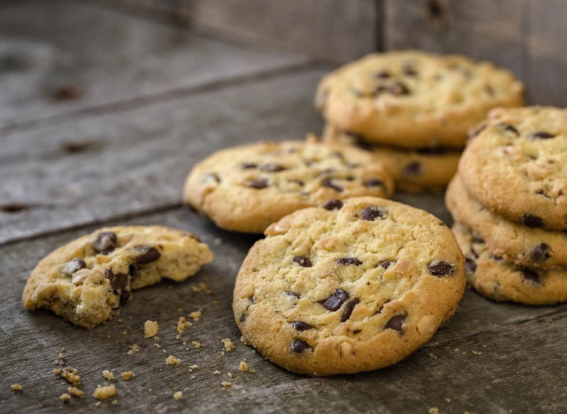 Bakery-Style Cookie