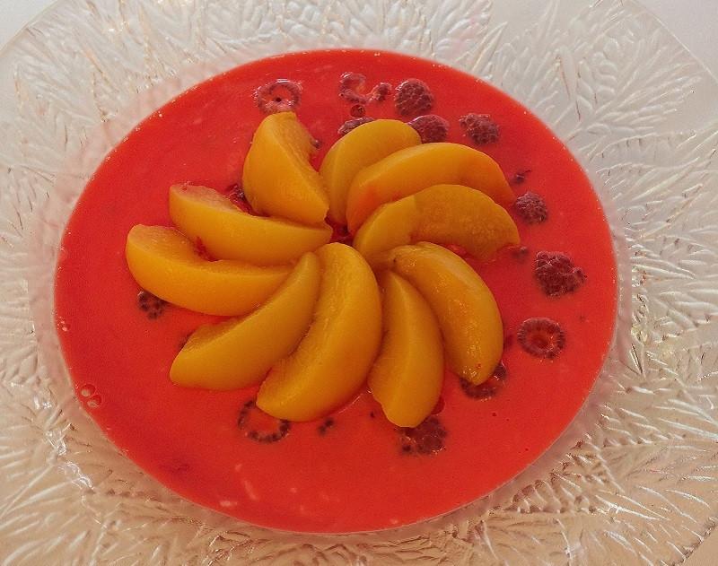 peach-melba