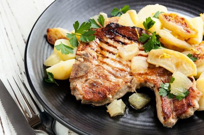 pork recipe pork chop
