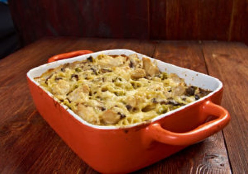 Comfort Food Recipes That Taste Like Mom's Home Cooking