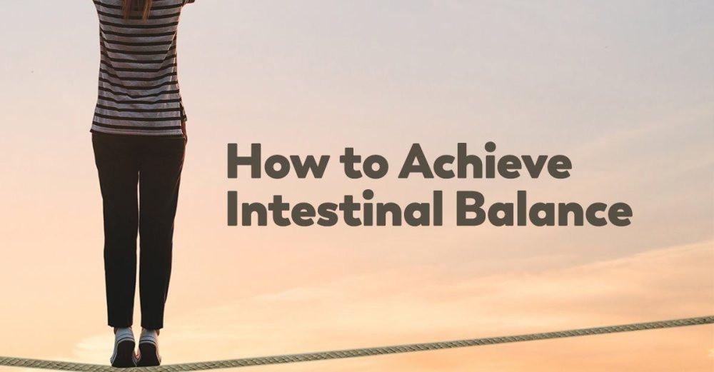 intestinal balance