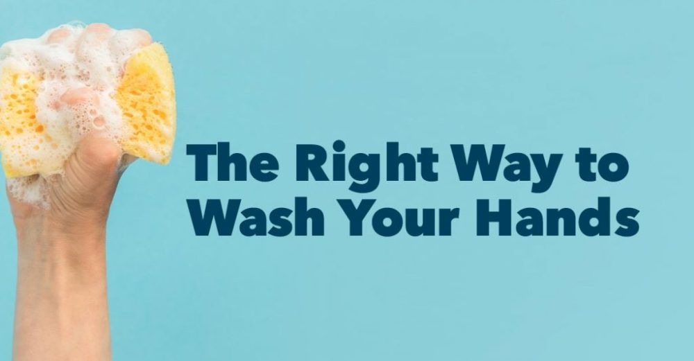 handwashing survey