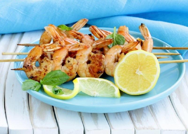 lemon-garlic-shrimp-kabobs