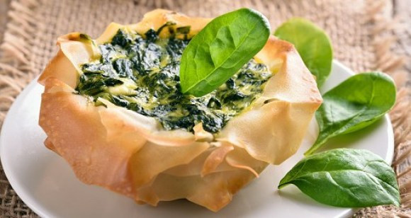 Quick Appetizers for Parties People Rave About Easy, Cheesy Spinach Cups