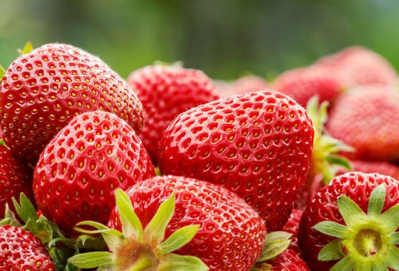Superfood Saturday: Berries