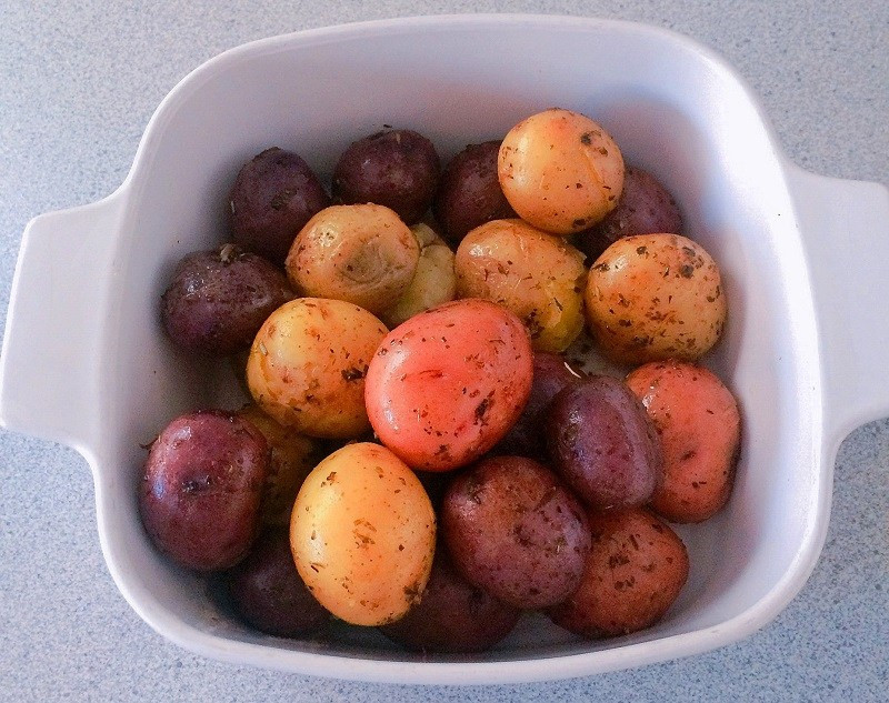 Instant-Pot-Herb-Roasted-Potatoes