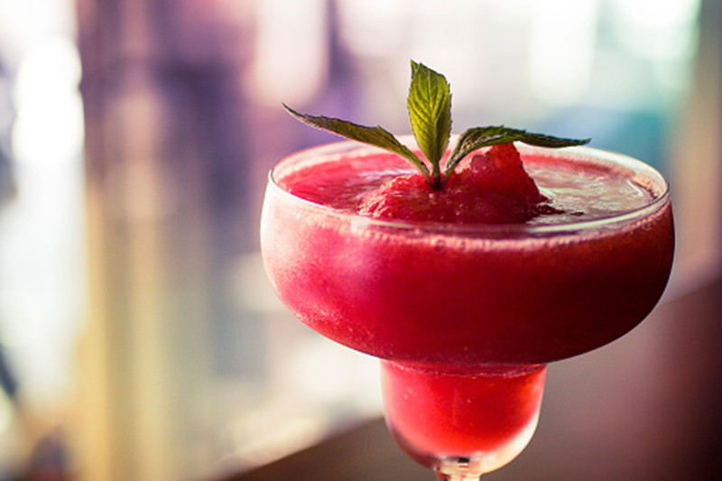 strawberry-daiquiri