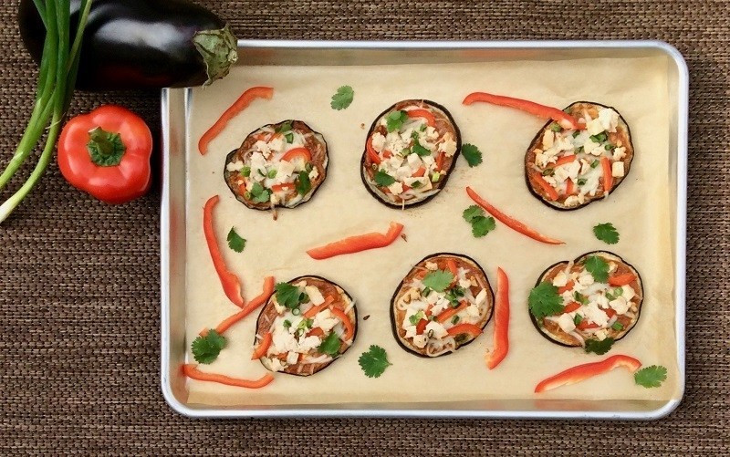 Thai-Eggplant-Pizza