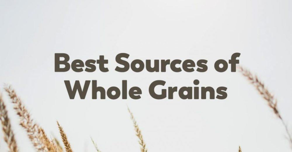 best-whole-grains-diet-health