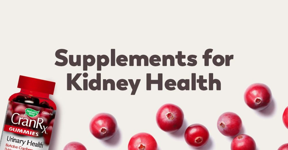 kidney-health-supplements
