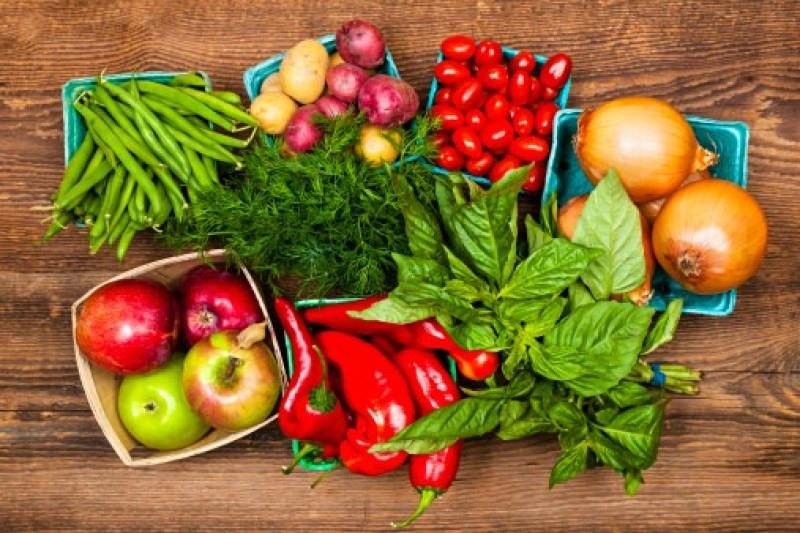 veggies quick weight loss