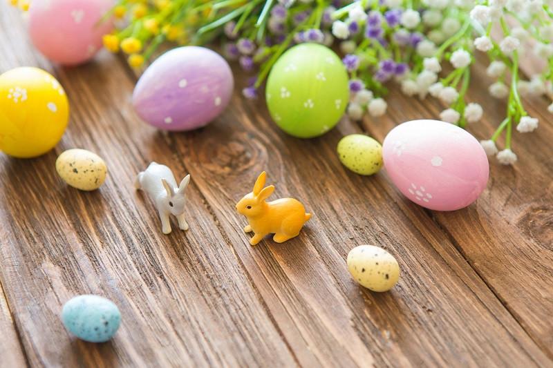 The Leaf Healthy Easter Basket Ideas