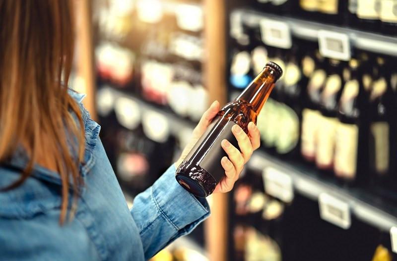 low calorie beer