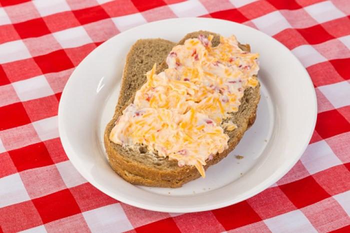 Pimento Cheese Dip Recipe healthy snack