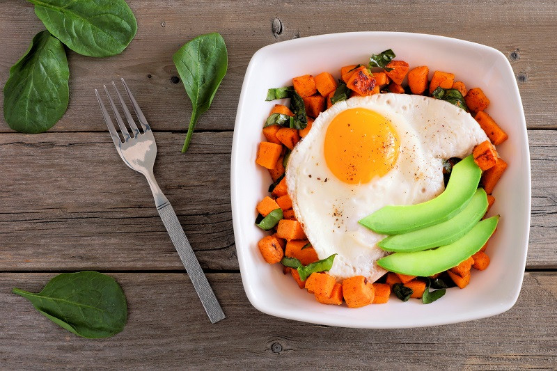 healthy family recipes