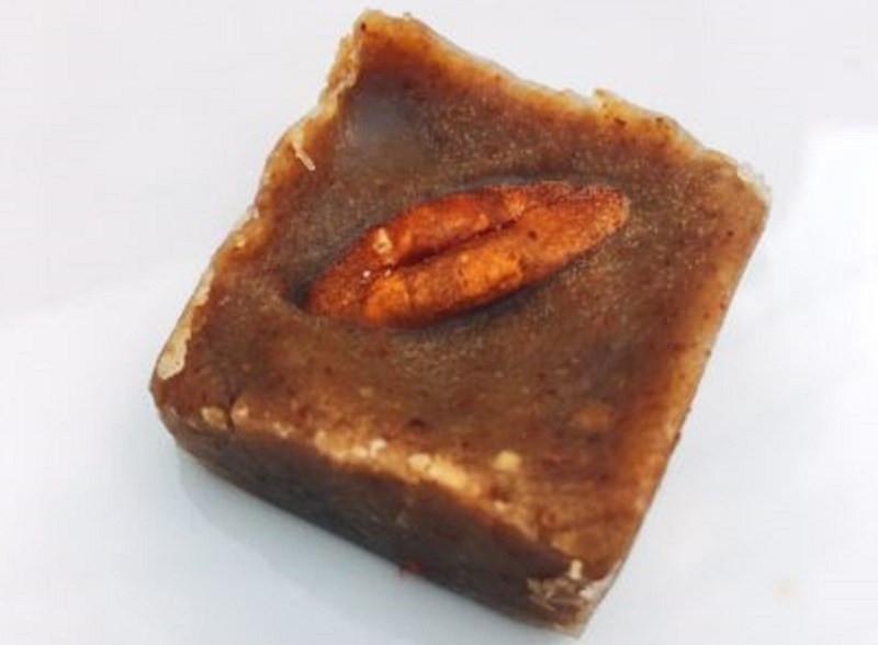 pecan fudge