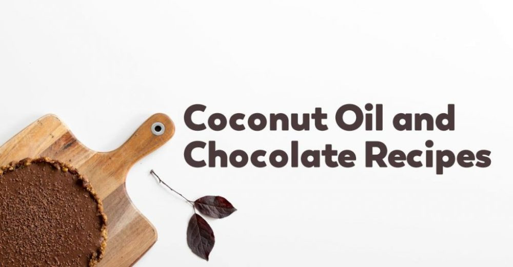 coconut-oil-chocolate-recipes
