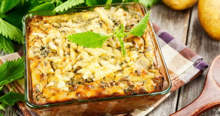 meat and potato casserole healthy meals