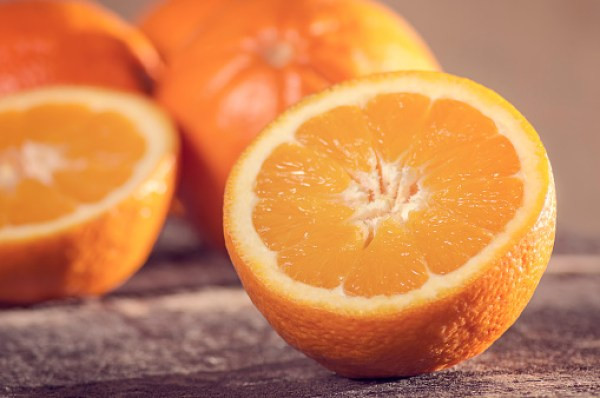 Nutrients Your Body Needs This Winter Orange Vitamin C