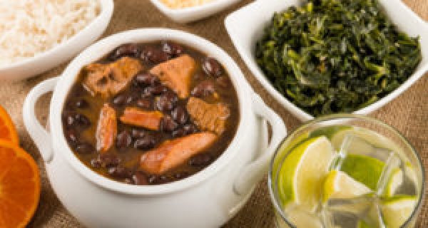 One Pot Meals Feijoada (Brazilian Black Bean Stew) One Dish Meals