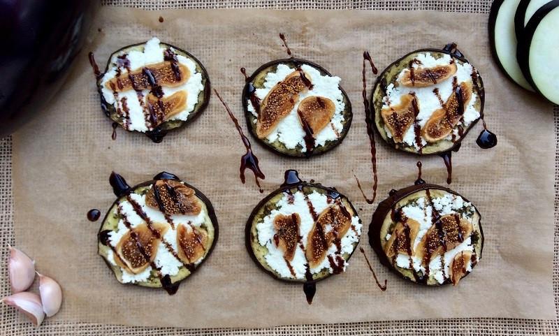 ricotta-pesto-eggplant