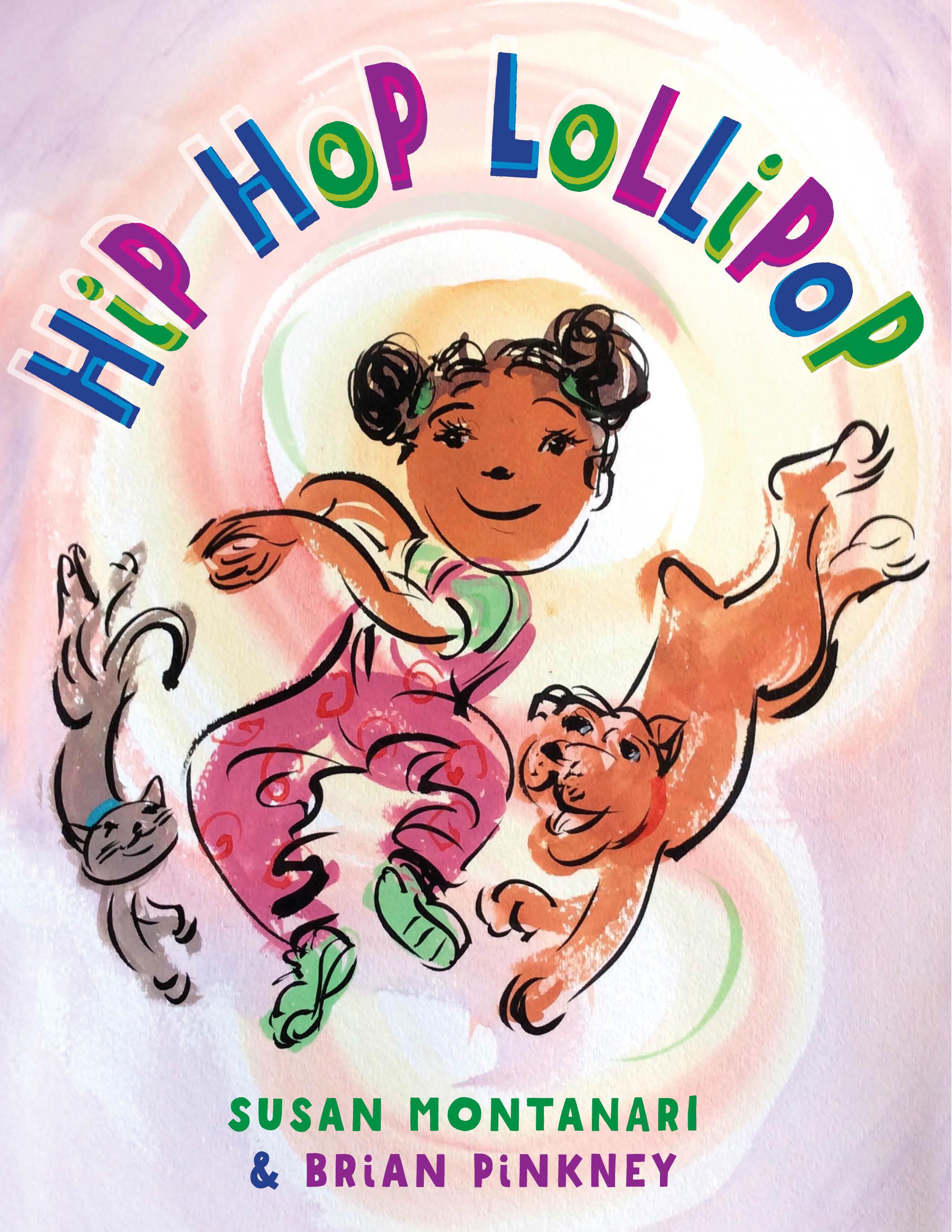 Hip Hop Lollipop