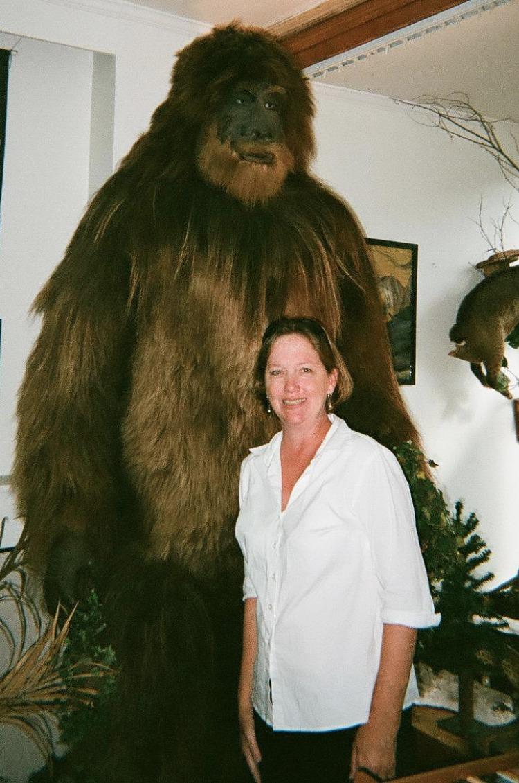 Susan Montanari