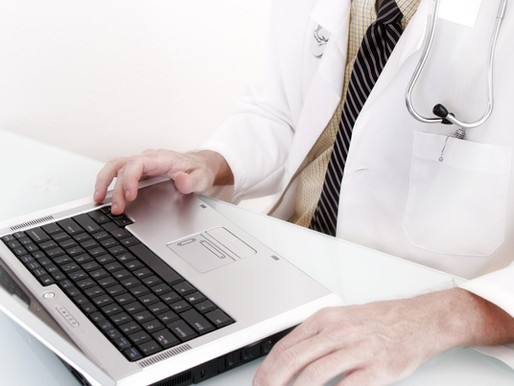 The Future of Electronic Health Records