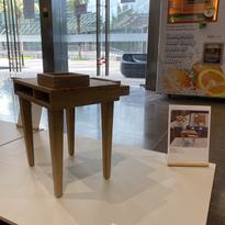 Furniture Design I