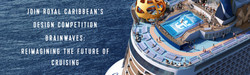 Royal Caribbean Design Competition