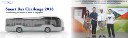 LTA Smart Bus Challenge 2018