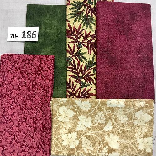 Cotton Quilt Fabric