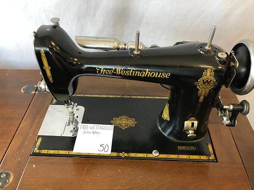 (MACH-50) Free-Westinghouse