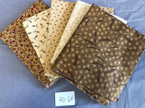 Brown Prints