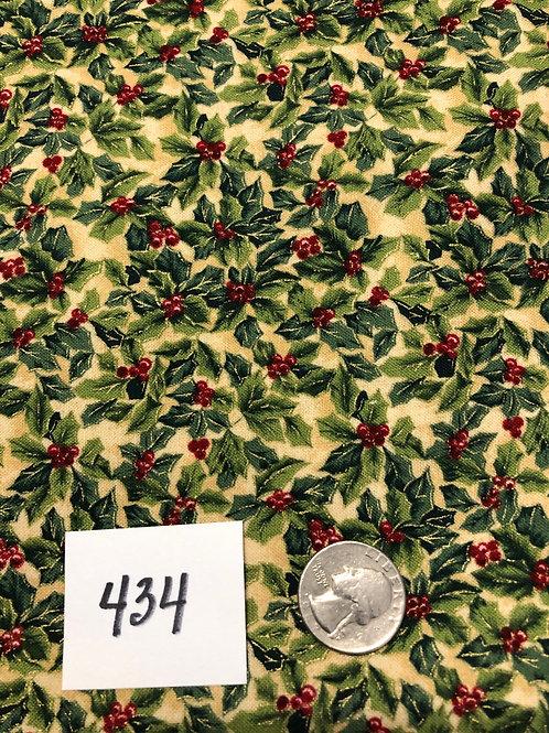 Cotton Print-434