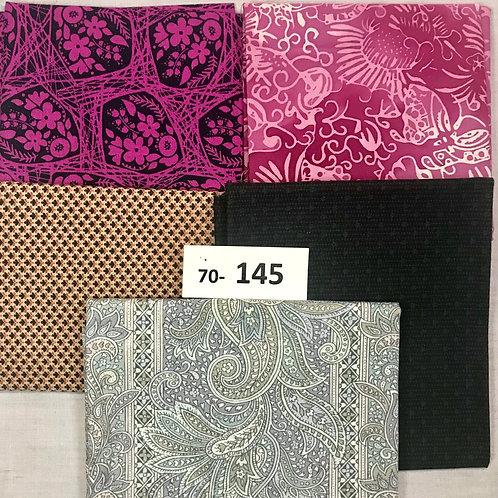 Cotton Quilting Fabric