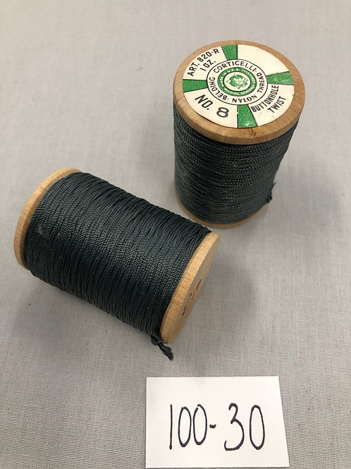 (30) Rayon Buttonhole Thread